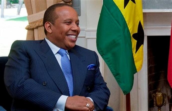 São Tomé-et-Príncipe veut se placer sur la carte