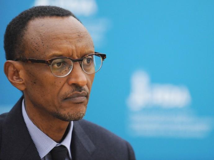 Le Rwanda prend la présidence de l'EAC