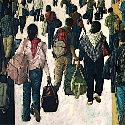 Diasporas : l'heure du retour ?