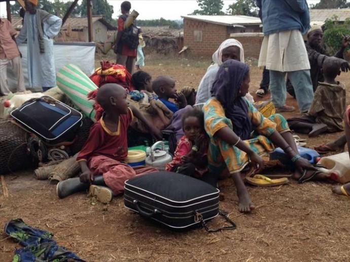 Centrafrique : la Cour constitutionnelle autorise le vote des réfugiés