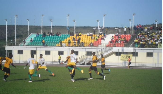 L'Etoile du Congo débouté pat le Tribunal arbitral du sport