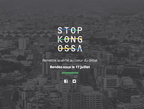 Le Gabon lance un site anti-rumeurs