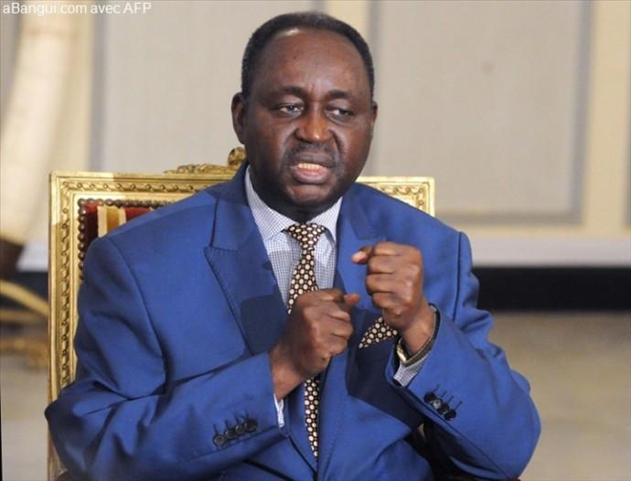 Centrafrique : l'ex-président François Bozizé tente un come-back