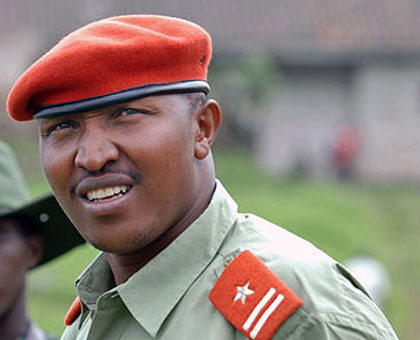 Bosco Ntaganda face aux juges de la Cour pénale internationale