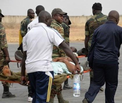 Le Cameroun ciblé par les attentats suicides