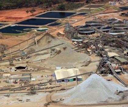 La Chine place ses pions dans le cuivre congolais