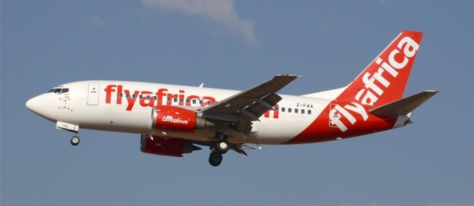 Fly Africa met le cap sur le Gabon et le Bénin