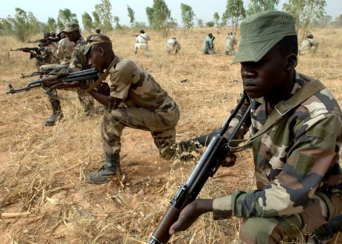 Boko Haram : l'armée nigériane annonce la reprise de la ville stratégique de Gamboru