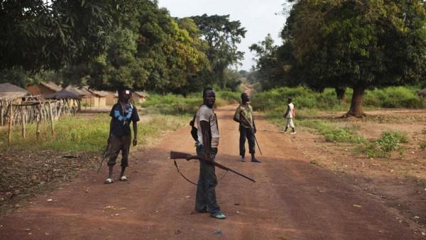 Centrafrique : un couvre-feu instauré à Bangui après un retour des violences