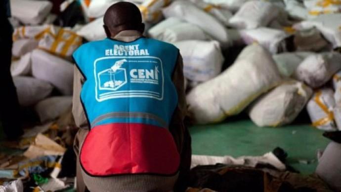 RDC : vers une modification du calendrier électoral?