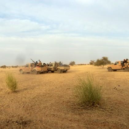 """L'ONU pour une action """"plus robuste"""" contre les groupes armés en Centrafrique"""