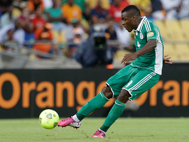 Retraite internationale pour Emmanuel Emenike