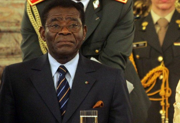 310 opposants politiques auraient été assassinés en Guinée équatoriale