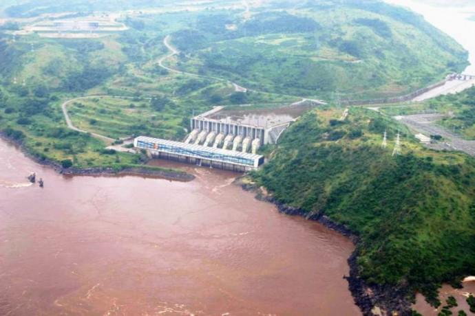 L'Afrique du Sud et la RDC relancent le projet Grand Inga