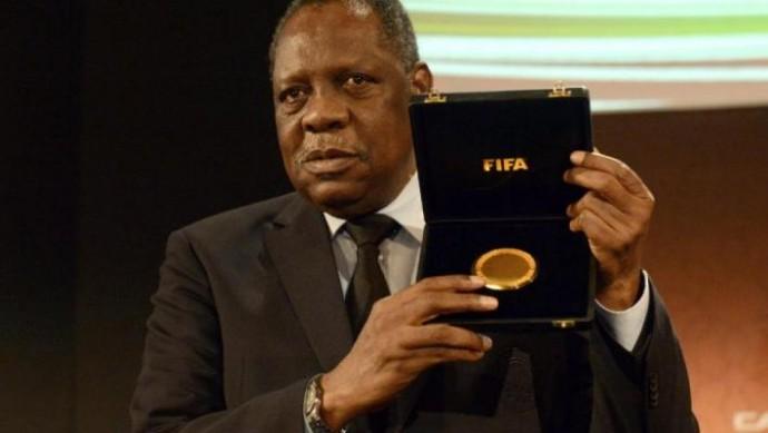 Issa Hayatou, le survivant des scandales de la Fifa