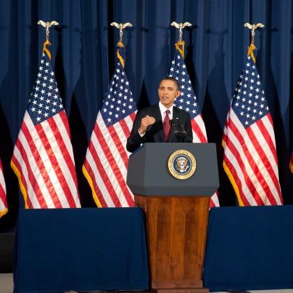 Washington annonce le déploiement de 300 militaires au Cameroun