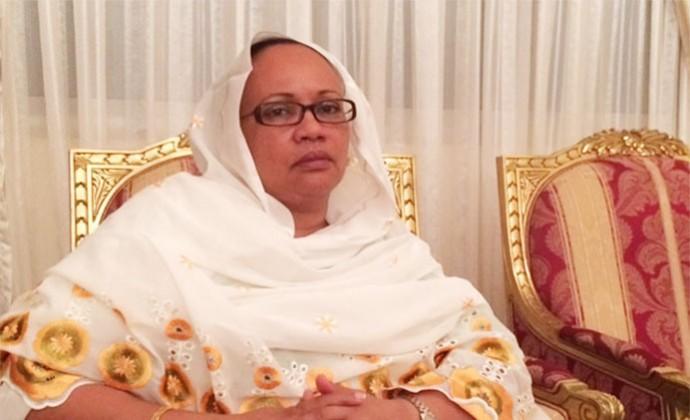 L'épouse de Hissène Habré accusée de menacer les parties civiles impliquées dans le procès de son époux