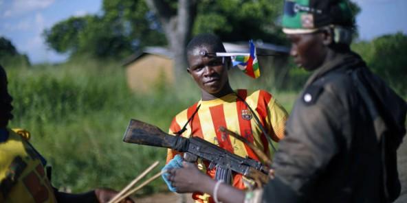 Centrafrique : Samba-Panza promet un référendum et des présidentielles avant fin 2015