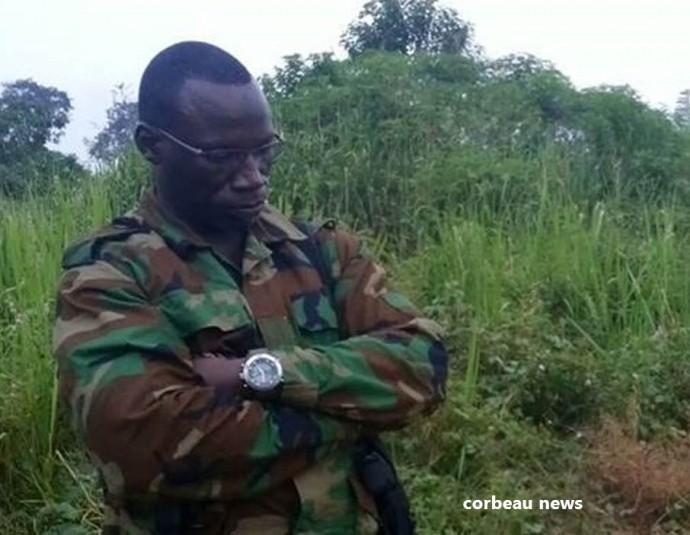 L'ex-Seleka Noureddine Adam fait une proposition indécente à la France