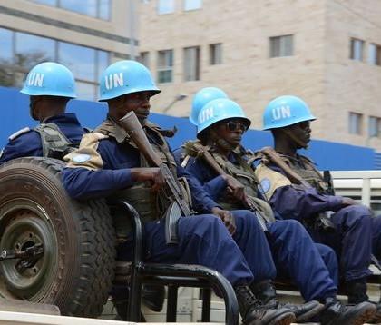 Centrafrique : de nouvelles accusations d'agressions sexuelles