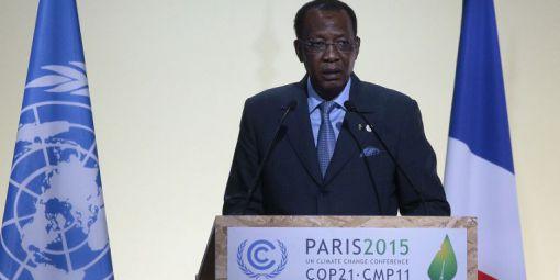 Lac Tchad: Idriss Déby réclame des «actions concrètes»