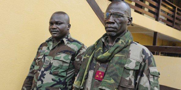 Centrafrique : Noureddine Adam dans le collimateur du gouvernement