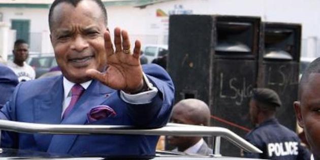 Congo : l'élection présidentielle avancée début 2016