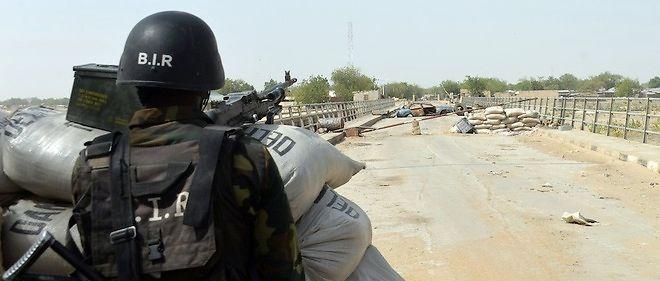Cameroun : une vaste opération contre Boko Haram permet la libération de 900 otages