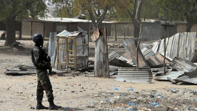 Boko Haram tue sept personnes dans un attentat-suicide au nord du Cameroun