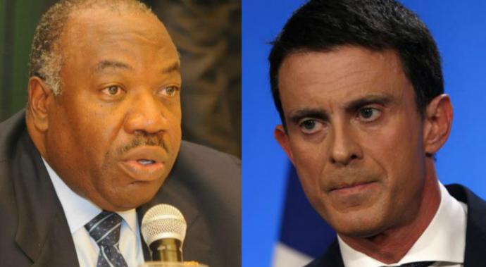 Ali Bongo n'a pas été élu « comme on l'entend » : quand une bourde du Premier ministre français irrite la présidence gabonaise
