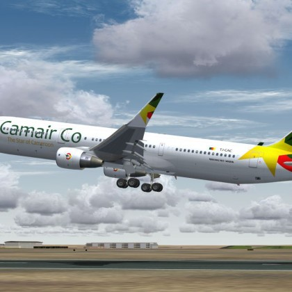 Trou d'air pour l'autorité aéronautique du Cameroun