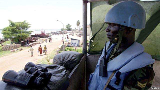 """Massacre de Miriki en RDC : réponse """"inadéquate"""" des Casques bleus, selon l'ONU"""