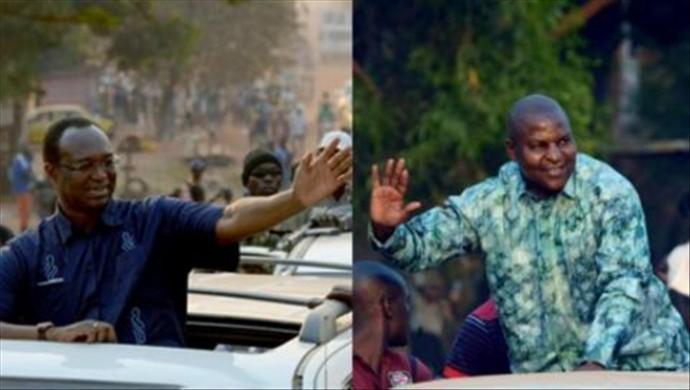 Centrafrique : annonces des dates officielles pour le 2e tour de la présidentielle et 1er tour des législatives