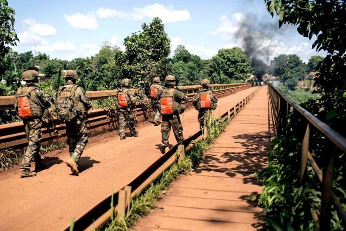 """Viols en Centrafrique : La Minusca promet des """"sanctions fortes"""""""