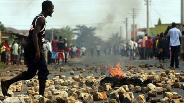 L'ONU tente de sortir le Burundi de l'impasse