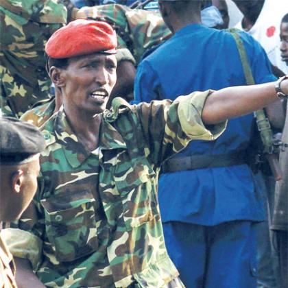 Burundi : des putschistes de mai plaident coupables