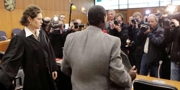 Génocide au Rwanda : perpétuité pour Onesphore Rwabukombe