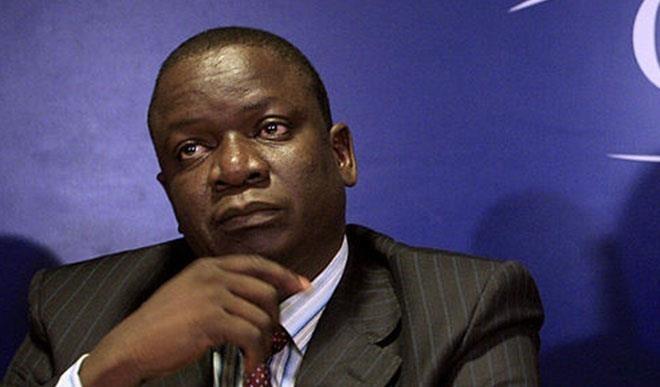Albert Pahimi Padacké, le nouveau premier ministre d'Idriss Déby Itno
