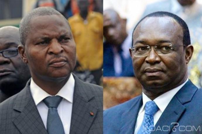 Centrafrique : avance contestée pour Faustin Archange Touadéra