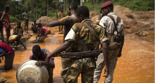 Regain de violences meurtrières en Centrafrique