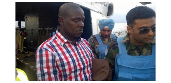 Génocide au Rwanda : arrestation de Ladislas Ntaganzwa