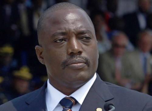 Kabila de plus en plus seul à l'approche des élections