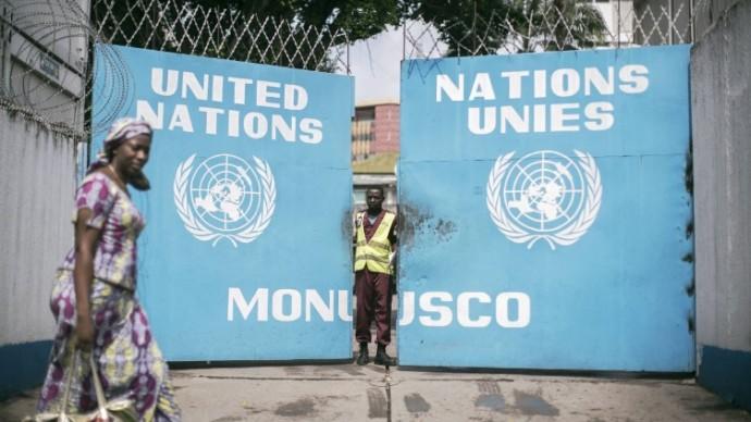 La RDC plaide pour une réduction des effectifs de la Monusco