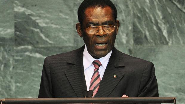 Un cinquième mandat pour Teodoro Obiang