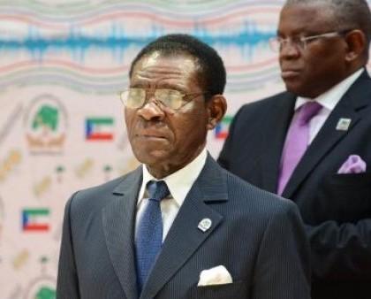 Guinée équatoriale : le pays reste calme pour une présidentielle sans enjeu