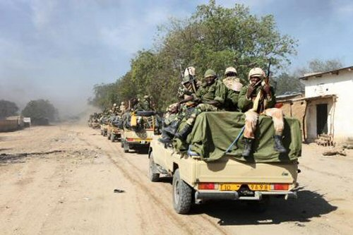 Tchad : prorogation de 6 mois de l'état d'urgence contre Boko Haram
