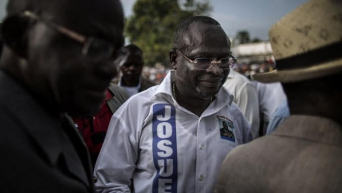 Congo: Kolélas accepte la victoire de Sassou Nguesso