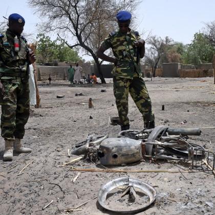 Enfants kamikazes, la nouvelle arme de guerre de Boko Haram