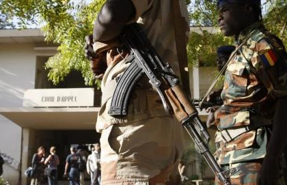 Inquiétantes disparitions de militaires au Tchad
