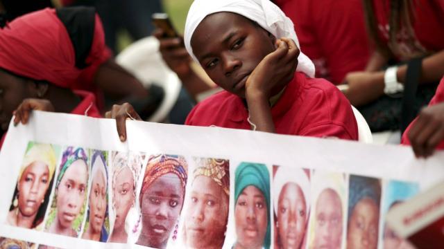 La kamikaze arrêtée n'est pas une lycéenne de Chibok